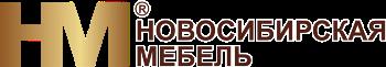 Логотип салона Новосибирская мебель