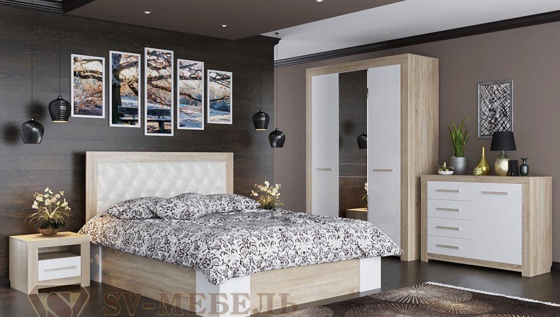 Спальня Лагуна-6