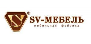 Логотип св мебель