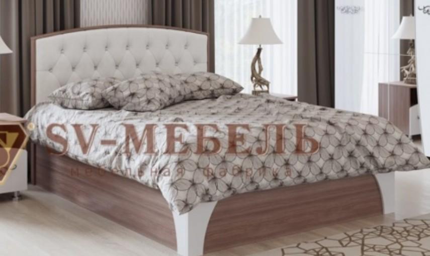 """Кровать """"Лагуна-7"""""""