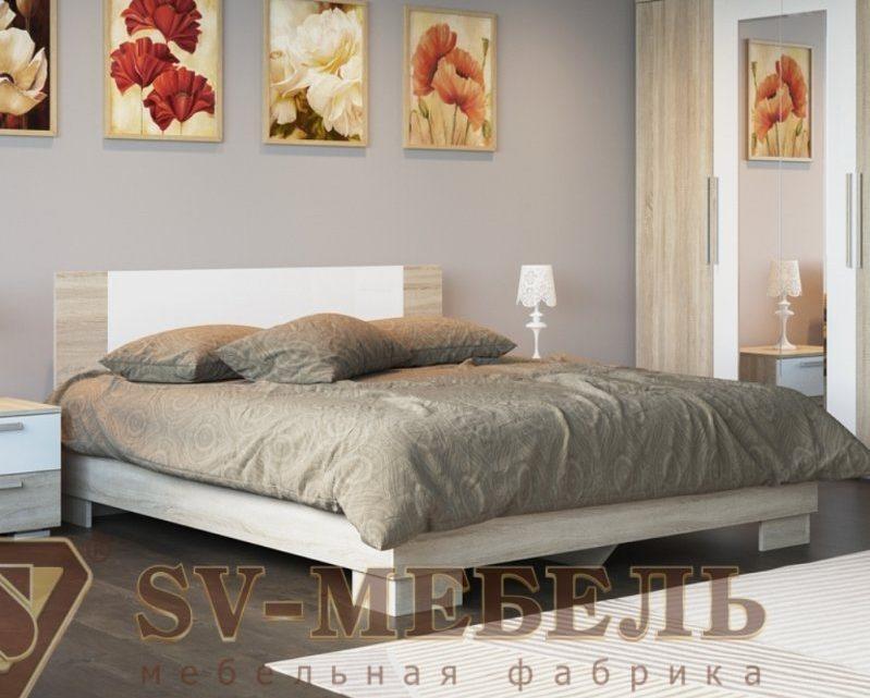 """Кровать """"Лагуна-2"""""""