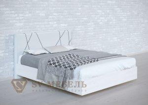 Кровать №1 Анкор Абстракция