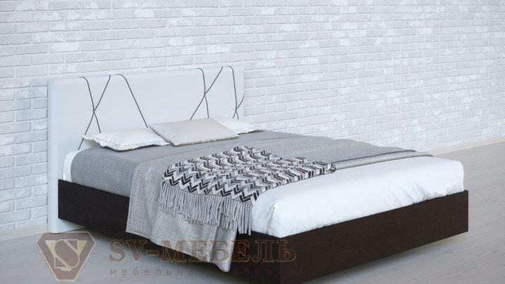 Кровать №1 Абстракция