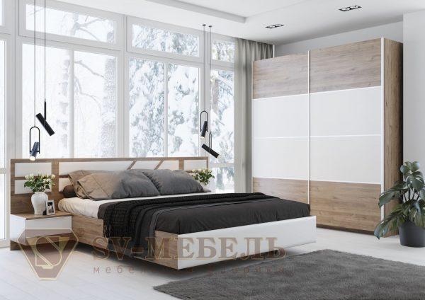 Лагуна-8 спальня